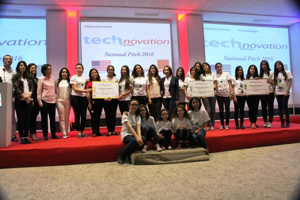 Technovation 2